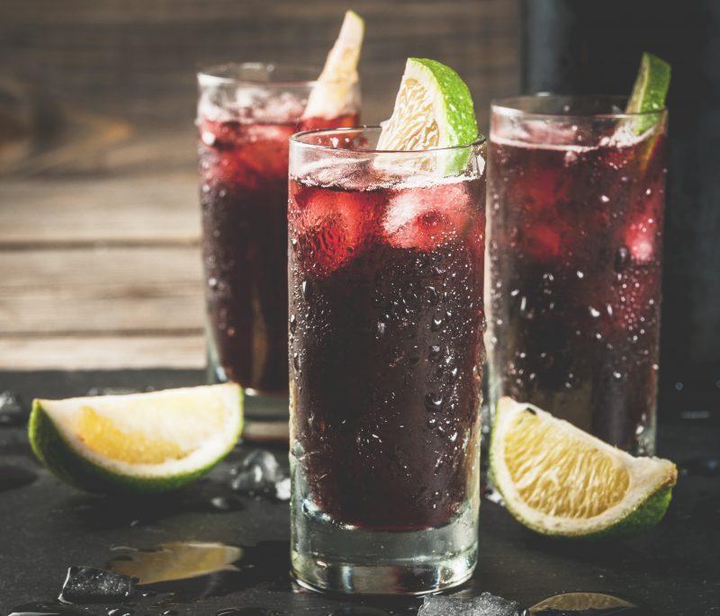 drink calimocho