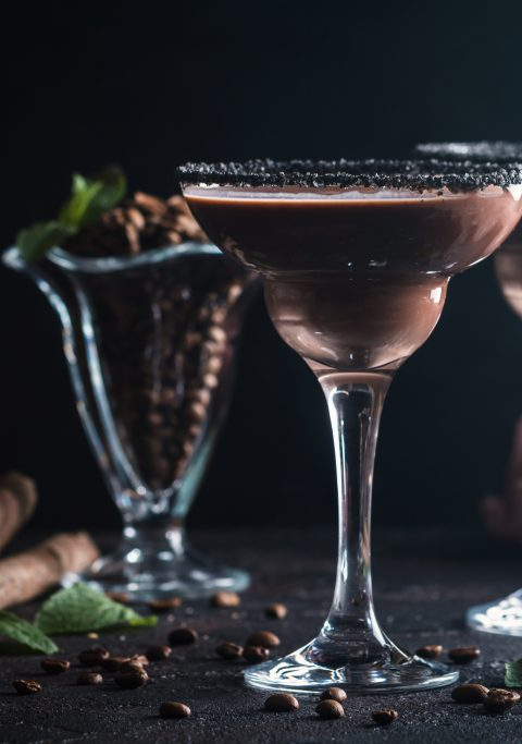 espresso martini przepis