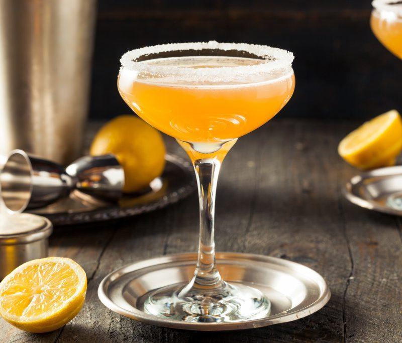 Przepis na drink Sweet Patootie