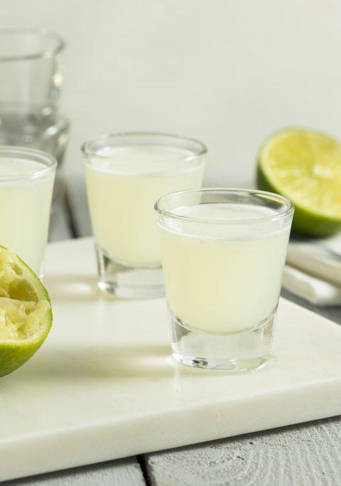 Drink Kamikaze Limonkowe