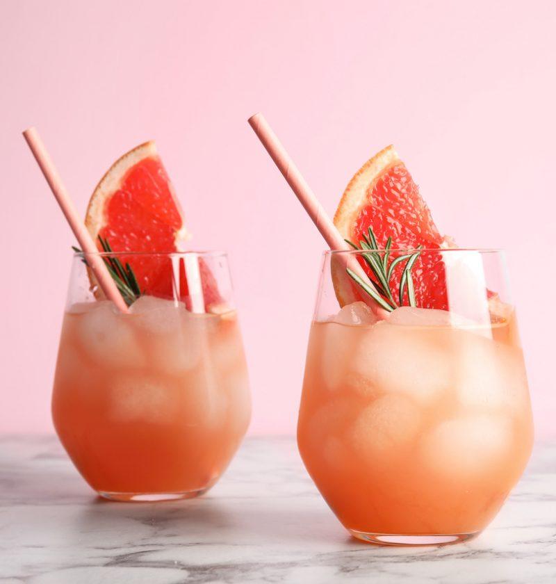 Drink Island breeze przepis