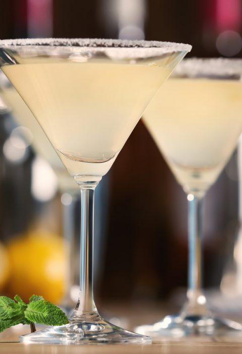 Intimate Martini przepis