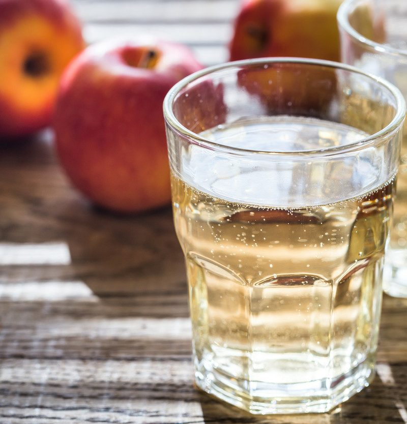 drink Robin Hood przepis