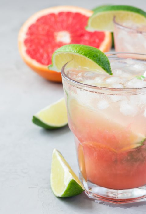 Drink z Tequilą Rattler przepis