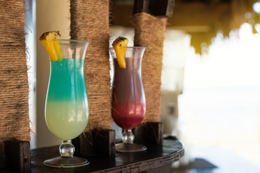 Drink Rumba przepis