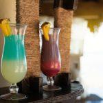 Drinki na Sylwestra! Zrób kolorowe proste drinki w domu!