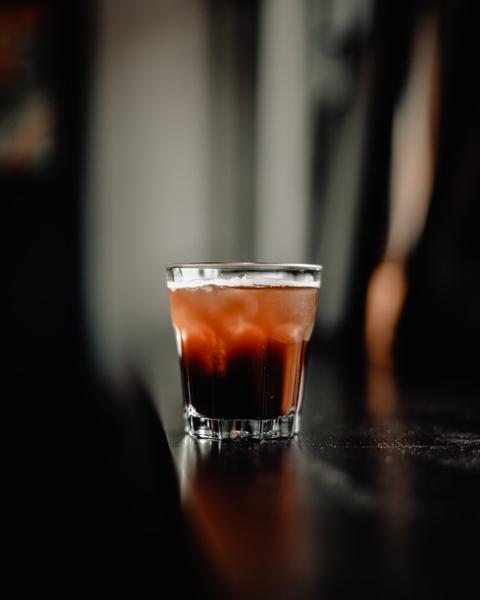 drinka americano
