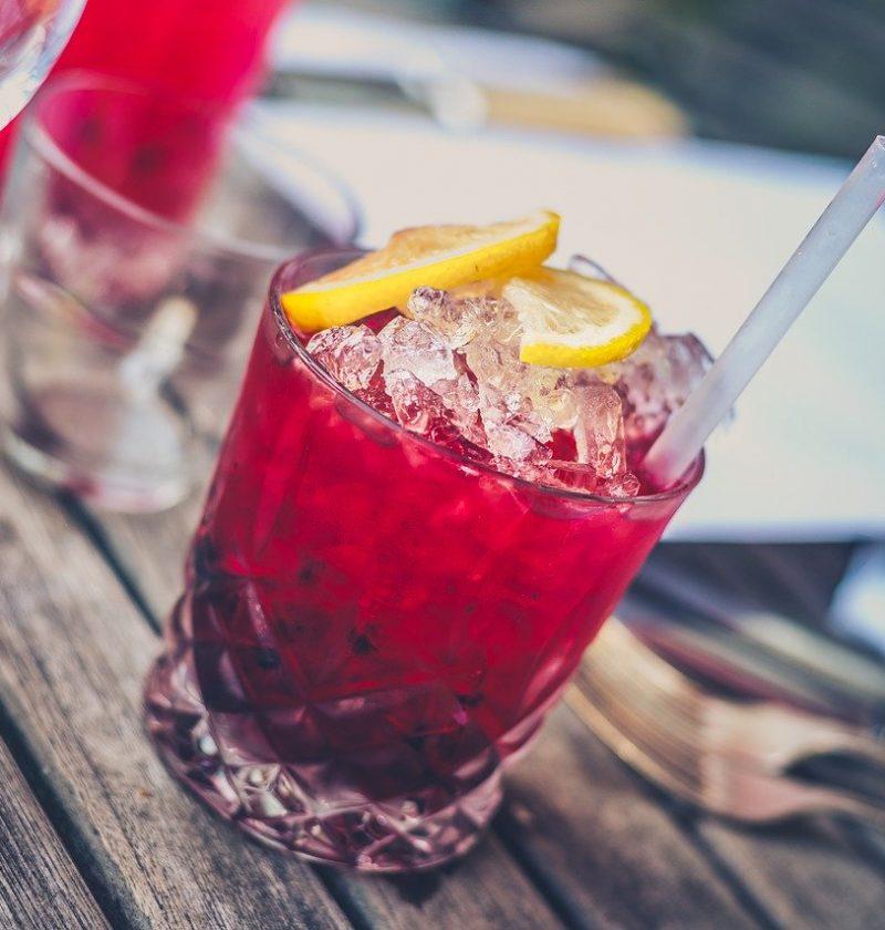 drink z Grenadina