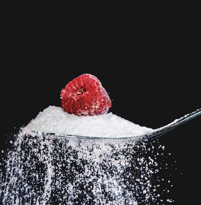 syrop cukrowy