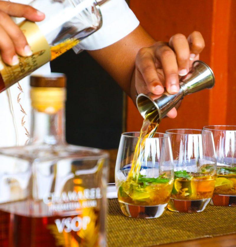 Jak i z czym pić rum
