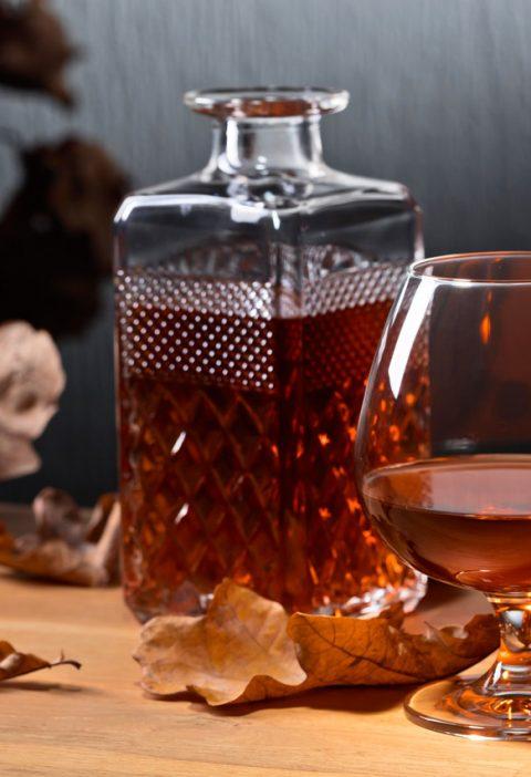 Jak pic brandy