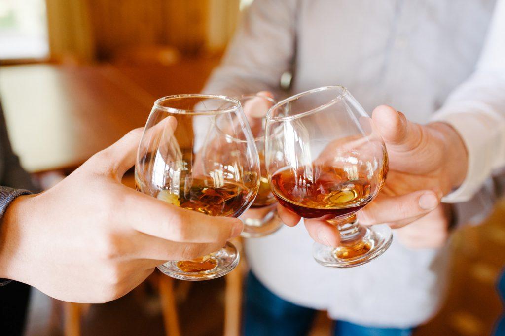 Z czym pić brandy