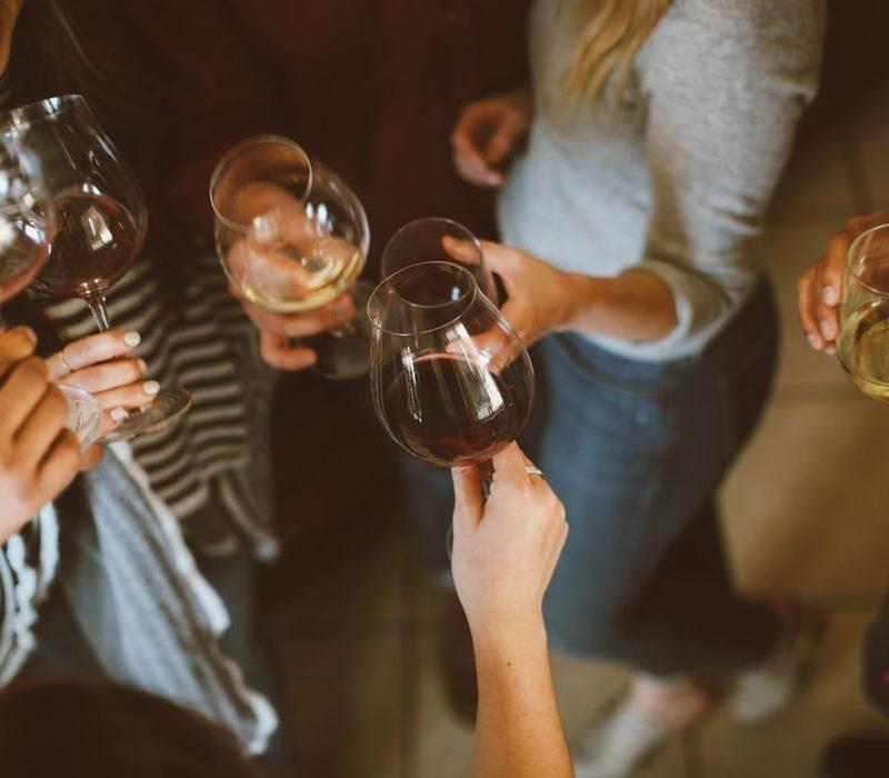 Jak pić aby się nie upić