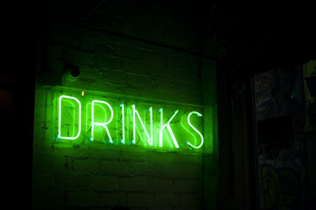 drinki z absyntem