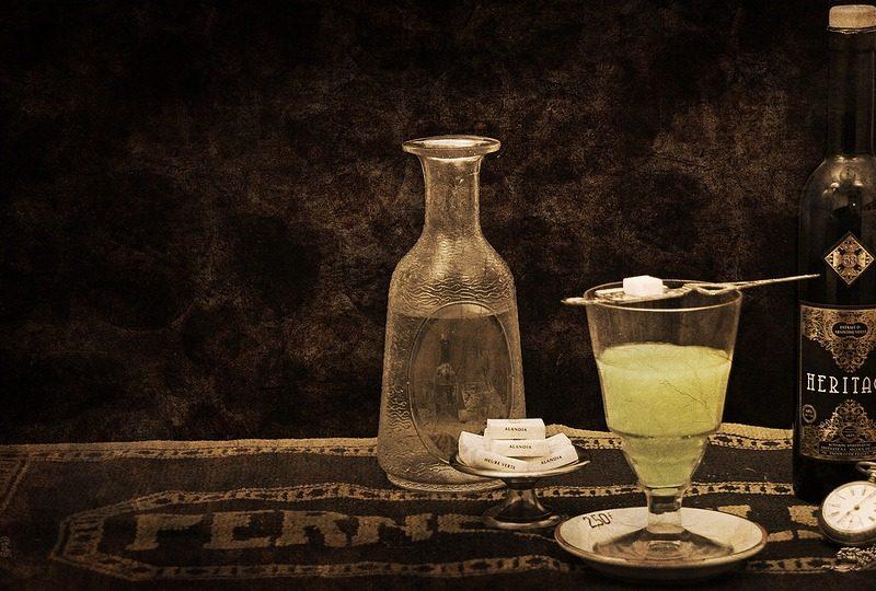 Z czym pić absynt