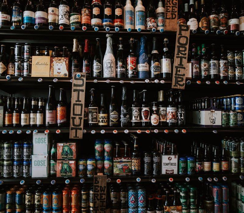 Piwo kraftowe w Polsce