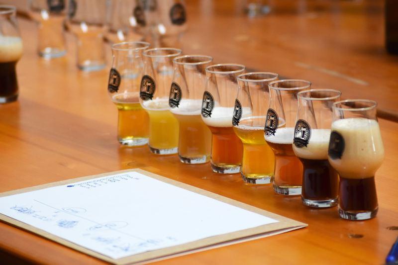 rodzaje piw kraftowych