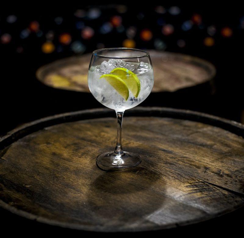 Przepis na Gin Fizz